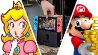 Nintendo macht unzählige Fehler und räumt 2017 trotzdem ab