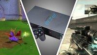 Die schlechtesten PS2-Spiele aller Zeiten