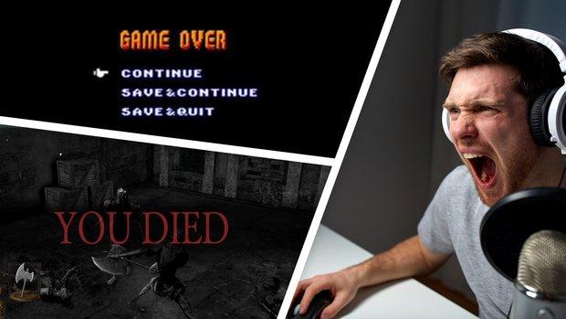 Das sind die schwierigsten Spiele aller Zeiten
