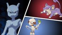 Diese Pokémon sind viel zu stark