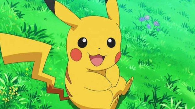 Pokémon im Happy-Meal: Das sind die Figuren