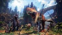 ARK Park: VR-Jurassic-Park erscheint nicht mehr 2017