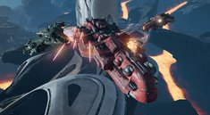 Dreadnaught: Raumschiff-Action ab sofort auch für die PS4