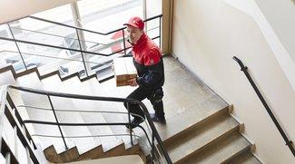 DPD und Hermes: Paketdienste planen Zusatzgebühren