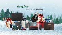 Ein ungewöhnlich schönes Weihnachten mit EasyAcc!