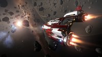 Elite Dangerous: Thargoid-Aliens greifen Raumstationen an