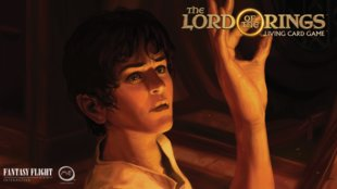 The Lord of the Rings: Living Card Game angekündigt