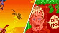 Die vergessenen Spiele von AAA-Entwicklern: Von welchem Studio stammt dieses Frühwerk?