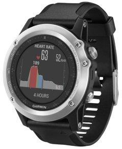 GARMIN fenix 3 HR GPS Multisportuhr