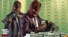 GTA Online und Red Dead Online bringen Take-Two 299 Millionen Dollar mit Ingame-Käufen ein