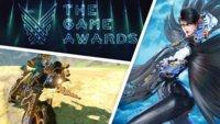 Nintendo räumt ab bei den Game Awards