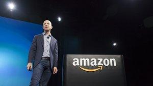Einzelhändler in Angst: Jetzt will Amazon auf die Straße