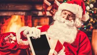 Technikgeschenke Top 8 – Das schenken die Deutschen 2017 zu Weihnachten