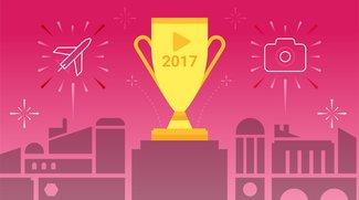 Google hat entschieden: Das sind die besten Android-Apps 2017
