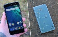 HTC U11 Life im Test: Der...