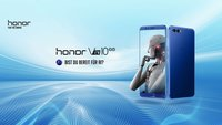 Honor View 10 vorgestellt: Das günstigere Huawei Mate 10
