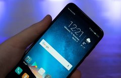 Huawei Mate 10 Lite im Test:...