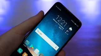 Huawei Mate 10 Lite im Test: Premium-Form, Basis-Funktion