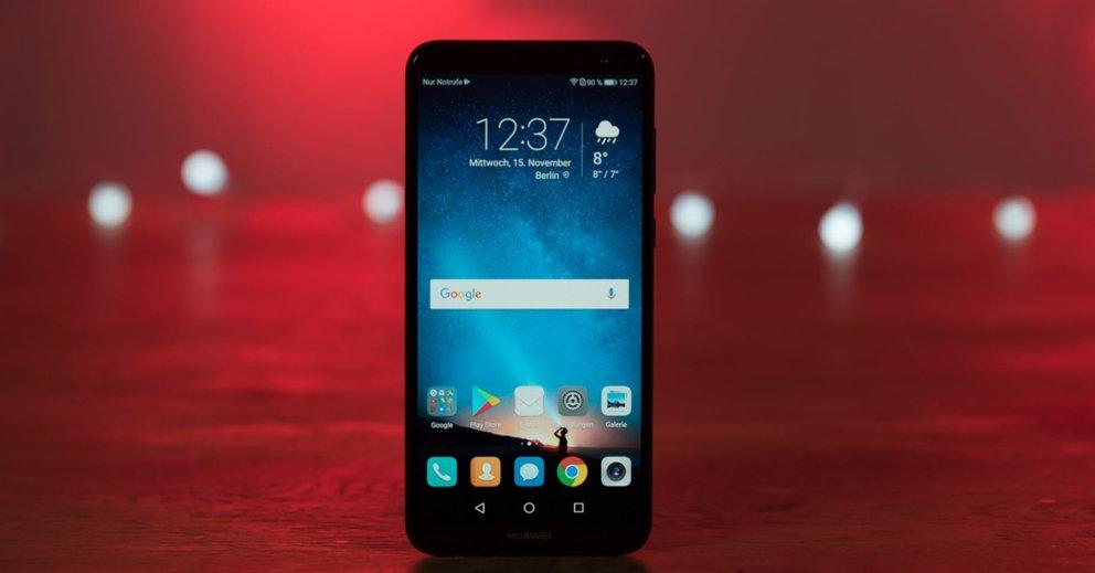 Huawei Mate 10 Lite und P10 Lite: Update auf Android 8 0