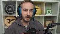 Omsi 2: Jan Böhmermann wird zum Let's Player