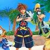 Eine einzige Welt in Kingdom Hearts 3 ist so groß wie der Vorgänger