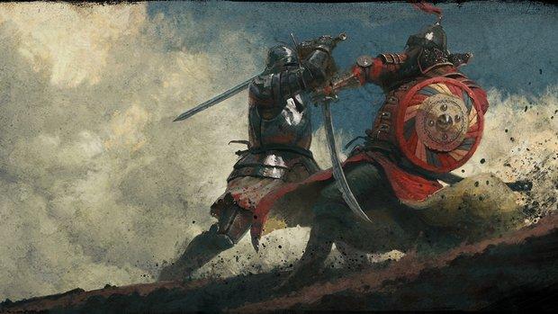 Kingdom Come Deliverance in der Vorschau: So spielt sich das Anti-Skyrim