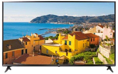 LG LED TV 55UJ6309 55 Zoll