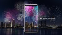 Beste Alternative zum Samsung Galaxy S8? LG...
