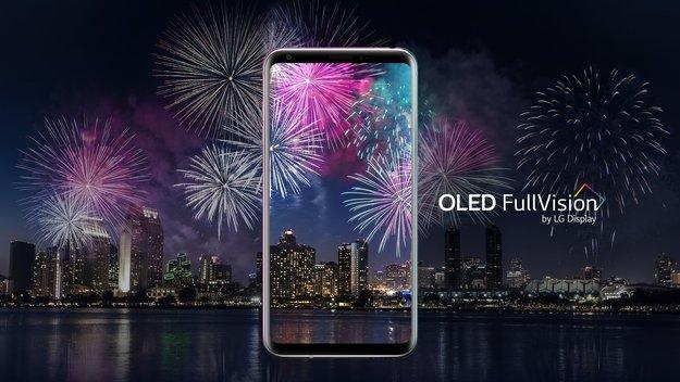 LG V40 geleakt: Eine Mischung aus Huawei-, Apple- und Samsung-Smartphone