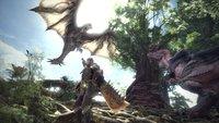 Monster Hunter World: So lang ist die Story