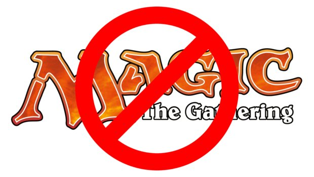 Magic The Gathering: YouTuber auf Lebenszeit gebannt