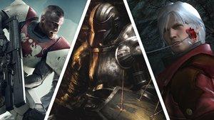 Die News der Woche: Destiny 2 in Kritik, Demon's Souls findet ein Ende und mehr