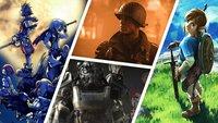 Die News der Woche: Disney kauft 20th Century Fox, ein neues Zelda wird entwickelt und mehr