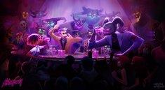 After Party: In diesem Spiel musst du den Teufel unter den Tisch trinken