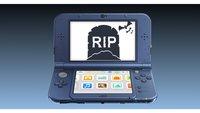 Das bedeutet wohl das Ende für den 3DS