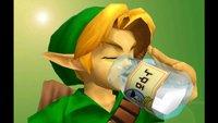 Irgendwo in Japan gibt es eine exklusive Bar für Nintendo-Entwickler