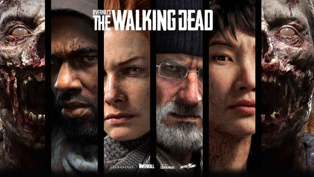 Overkill's The Walking Dead: Neuer Trailer stellt Spielcharakter Aidan vor