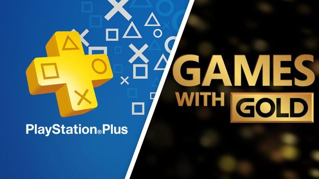 PlayStation Plus vs. Games with Gold: Was hat sich 2017 mehr gelohnt?