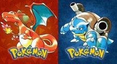 Pokémon: Zeigt die Sprite-Statue gar nicht Rizeros?