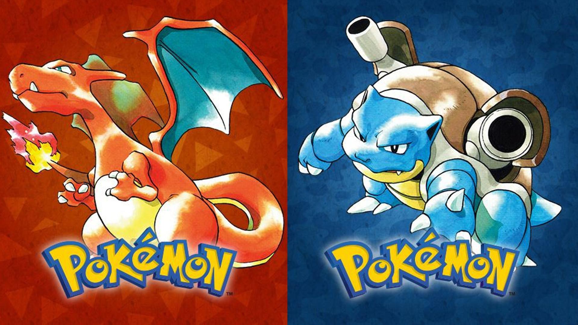 Pokemon Rot Karte.Pokémon Rot Blau Und Gelb Beweise Dein Wissen über Die Game Boy