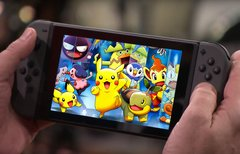 Pokémon für Nintendo Switch:...