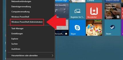 Anleitung: So testet ihr die Festplattengeschwindigkeit in Windows