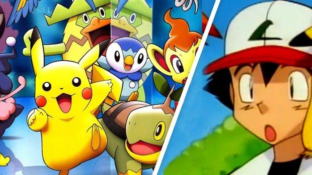 Quiz: Welches dieser Pokémon ist größer?