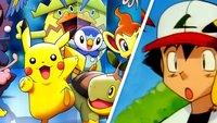 Kannst du erraten, welches Pokémon größer ist?