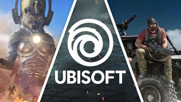 Kannst du Ubisoft-Spiele nur an ihrem Werbetext erkennen?