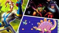 Spiele von Lesern beschrieben: Wie heißen diese 13 Games?