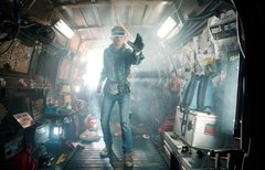 Ready Player One: Netz macht...