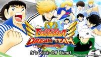 Captain Tsubasa Dream Team: Die Superkickers kehren per Videospiel zurück