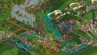 Rollercoaster Tycoon für die Switch: Crowdfunding-Kampagne will seine Spender quasi ausbeuten