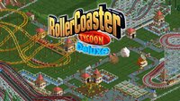 Nostalgie Check: Bei RollerCoaster Tycoon Deluxe ist weniger einfach mehr